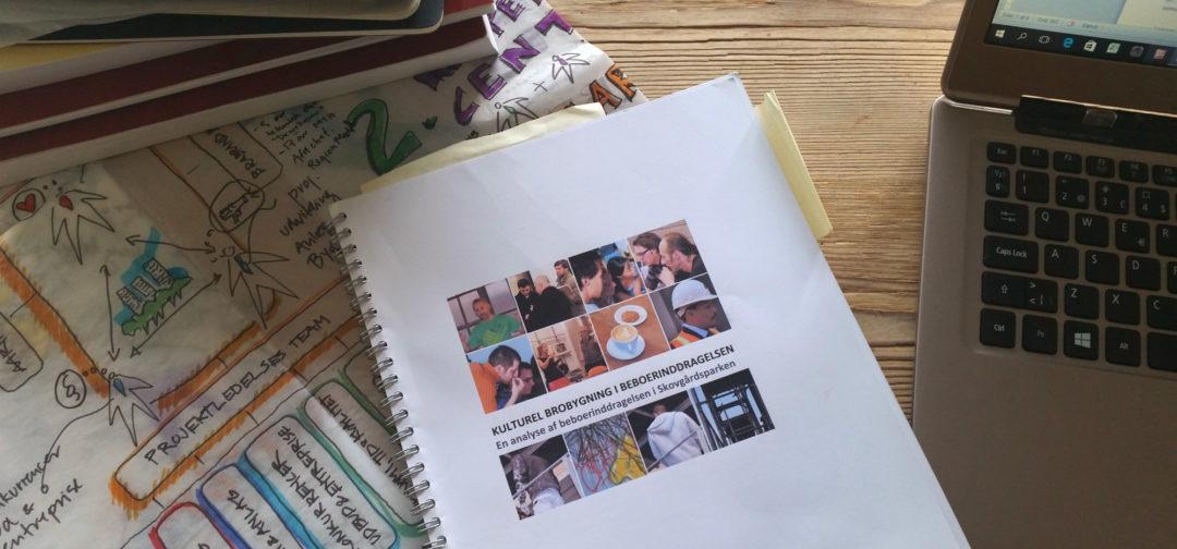 Masterafhandling – Beboerinddragelse skaber værdi
