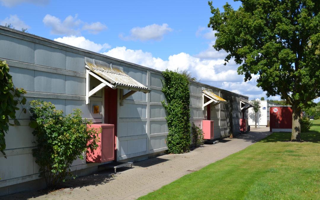 Albertslund Vest – renovering af 457 gårdhavehuse