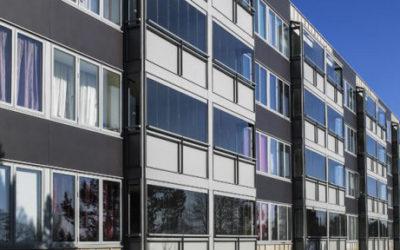 Aktive beboere er en ressource i almene boligområder