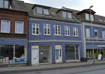 Områdefornyelse Horsens Midtby skal sikre byens liv