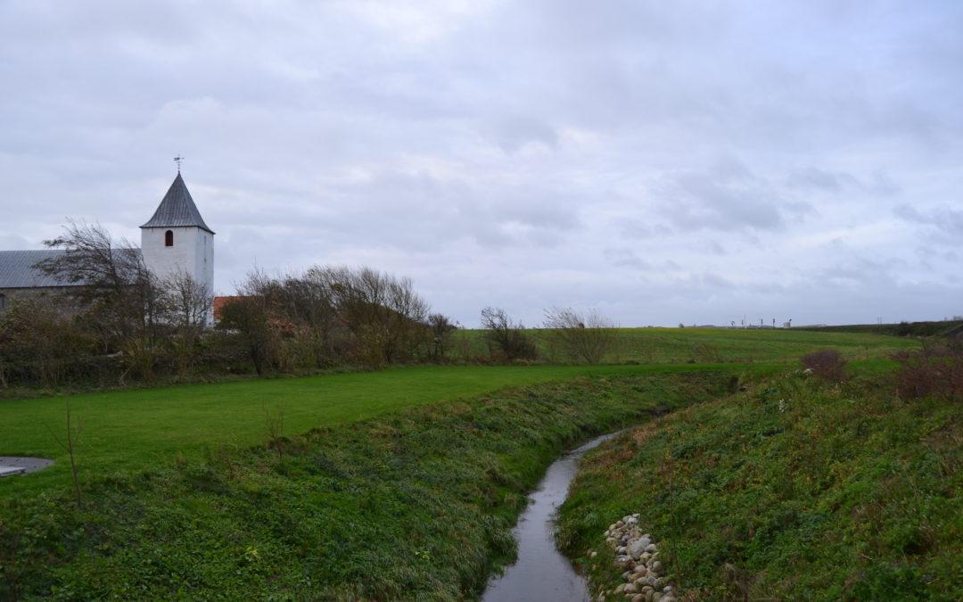 Nyt forsøgsprojekt i Lemvig kommune skal skabe let adgang til gode oplevelser i naturen